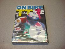 ON BIKE TT EXPERIENCE # 1 DVD BY DUKE 2004 85 MINUTES ROAD RACE RACING VINTAGE