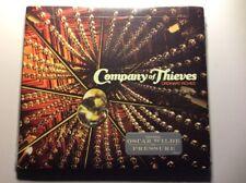 Company of Thieves - Ordinary Riches CD (2009), neu & versiegelt