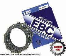 FITS HONDA XL 1000 V3-V9/VA/VB Varadero 03-11 EBC Clutch Plate Kit CK1257