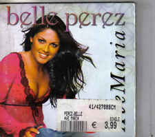 Belle Perez-Ave Maria cd single