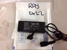 Genuine FLYPOWER Adapter SPP34-12.0/5.0-2000 AUSGANG 12.0V 2000mA 5.0V 2000mA