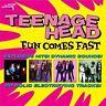 TEENAGE HEAD-FUN COMES FAST CD NEW