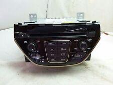 13 2013  Hyundai Genesis Radio Cd Player Mp3 Player 96180-2M117YHG BR80102