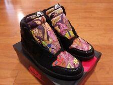 Nike Air Jordan 1 Retro High OG Pomb LHM Los Primeros Men's Size 11. AH7739 001