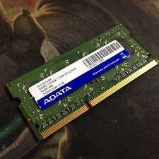 1GB DDR3 1333 MHz SODIMM RAM CL9 PC3-10600S Notebook
