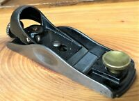 Early Stanley 60 1/2 Low Angle Block Plane
