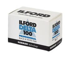 Ilford Delta 100 35mm 24 exp Exposure Pack of 1