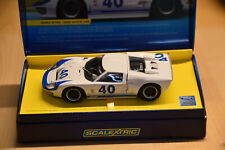 Scalextric Ford GT 40 C2943A