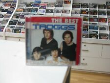 THE TROGGS CD EUROPE THE BEST WILD THING