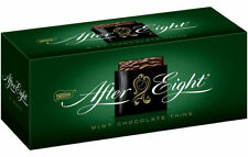 (New) NESTLE After Eight - Mint Chocolate Thins 200g/7.05oz.