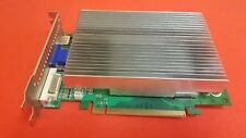 SCHEDA VIDEO GRAFICA NVIDIA GE FORCE 8600GT PCI EXPRESS 512MB DDR3 HDMI DVI  ATX