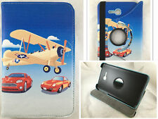 "FUNDA + PROTECTOR TABLET SAMSUNG GALAXY TAB 3 LITE 7.0"" T110 T111 - AVION"