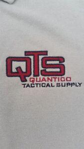 5.11 TACTICAL USMC SHOOTER OPERATOR POLO SHIRT DESERT TAN
