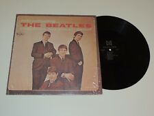 INTRODUCING... THE BEATLES ENGLANDS NO1 Lp RECORD VEE JAY VJLP SR 1062 US RARE