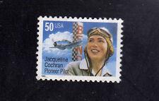ESTADOS UNIDOS/USA 1996 MNH SC.3066 Jacqueline Cochran,pioneer pilot