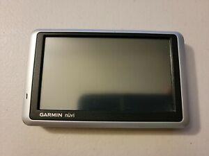 Garmin Nuvi 1350 GP Can 310 GPS Made In Taiwan Tested
