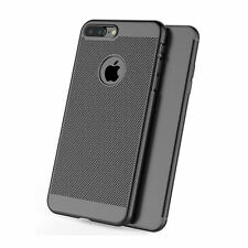 Glossy Metal Fitted Cases for iPhone 6