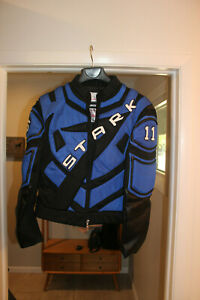 Iron Man 2 TONY STARK RACING Jacket Limited Size XL Museum Replica New W/O Tags