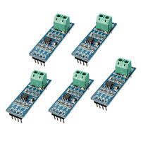5 MAX485 Module/RS485 Module/TTL to RS-485 Module Converter Board For Arduino 5V