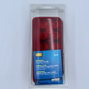 Wesbar LED Waterproof Stop, Turn, and Tail Lamp 281594