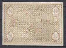 Baden-Baden - Stadtgemeinde - 20 Mark
