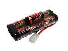 Overlander Nimh Battery Pack SubC 3300mah 8.4v (7-Cell Hump) Premium Sport