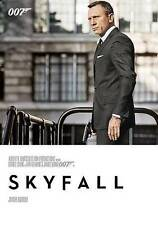 Skyfall: 007 (DVD, 2015, Widescreen, Region 1) Usually ships within 12 hours!!!