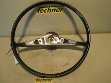 Lenkrad Audi 60 2 Speichen 1969 verkratzt 68421650102 steering wheel