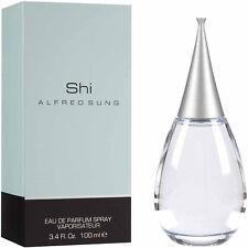 SHI By Alfred Sung 3.4 3.3 oz 100 ml Women Perfume EDP Spray New In Box