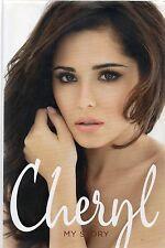 My Story by Cheryl Cole (hardback 2012)