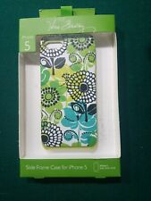 Vera Bradley Snap on Case for IPhone 5 Limes Up New