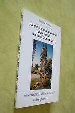 le mystère des anciennes croix latines en haute Normandie