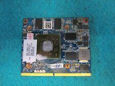 Hp nvidia quadro FX880M 1GB mobile carte vidéo pour elitebook 8540P 595821-001