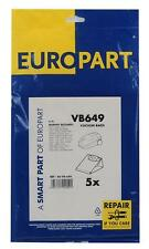 DUSTBAGS MORPHY RICHARDS/BLOMBERG X5 Manufacturers Spares - DG66586