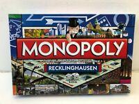 Monopoly Recklinghausen Special Edition von Hasbro in OVP Gesellschafts Brett