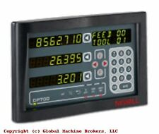"""NEWALL DP700 DIGITAL READOUT Lathe Packages 6"""" X 40"""", Other packages available~!"""