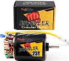 Powerhobby 540 23T Brush Brushed Motor For 1/10 Car Truck Buggy TC4 RC10T4.1
