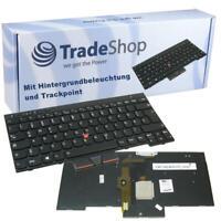 Tastatur für Lenovo ThinkPad T430 T530 W530 X230 L430 mit Hintergrundbeleuchtung