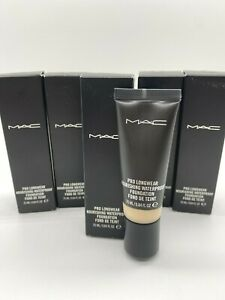 MAC Pro Longwear Nourishing Waterproof Foundation SEALED 0.84oz CHOOSE SHADE!