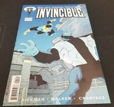 Invincible #2 (Feb 2003, Image) VF/NM to NM-