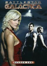 Battlestar Galactica: Season One [New DVD] Dolby, Slim Pack, Widescreen