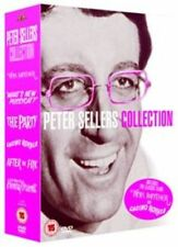 Peter Sellers Collection 5039036029872 DVD Region 2 P H