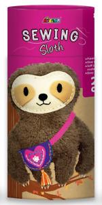 Avenir - Sewing - Doll - Sloth