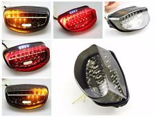 LED Tail Brake Light Turn Signal For 1998 9 2000 1 2 3 CBR1100XX HORNET 600 250