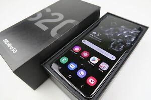 Samsung Galaxy S20 Ultra 5G G988U AT&T T-Mobile Sprint Verizon Factory Unlocked