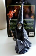 Harry Potter Gentle Giant Death Eater Figurine Goblet of Fire With Certificate