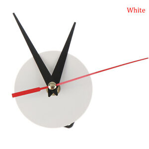 Silent Quartz Watch DIY Wall Clock Movement Mechanism Parts Repair Replaceme  FJ