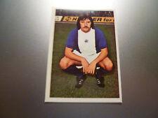 FKS 1974/75 Meraviglioso Mondo di Calcio stelle carta Birmingham City Gary pendrey 25