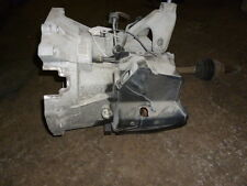 Ford focus/c-max 1.8 petrol 2005 gearbox 2003-2010