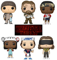 Official Funko POP! TV Figure Genuine Licensed Stranger Things Figures UK STOCK